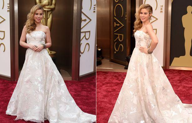 ชุดราตรียาวเกาะอก กระโปรงสุ่ม ธีมสีนู้ดของ Tara Lipinski ใส่ไปงาน Oscar Awards 2014  http://www.dressbyatale.com/#!tara-lipinski-oscar-2014-dress-gown/c1xgn  #เดรสออกงาน #ชุดราตรียาว #ชุดราตรี #ธีมสีนู้ด #ตัดชุดราตรี #แบบชุดราตรี #แบบชุดราตรีเกาะอก #ร้านตัดชุดราตรี #ชุดออกงาน #ชุดราตรีเกาะอก #ชุดราตรีกระโปรงยาว #แบบชุดราตรียาวสวยๆ #ชุดราตรีลูกเกาะอก #ธีมสีนู้ด #ชุดราตรีสีนู้ดสวยๆ,