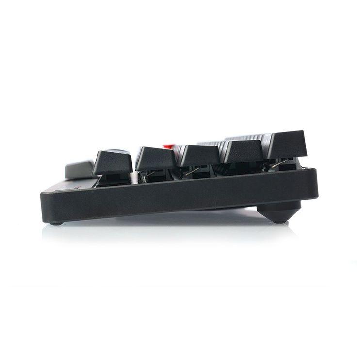 ThinkPad小红点手工机械键盘黑色图片