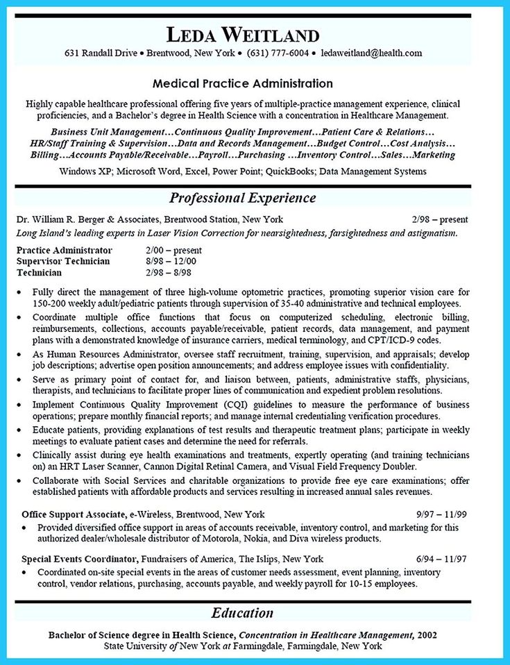 Nice Impressive Professional Administrative Coordinator Resume Office Manager Resume Resume Examples Manager Resume