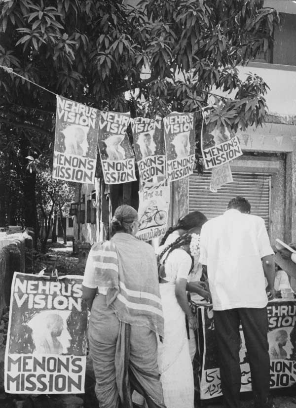Mumbai   From women suffrage to elections in British India: A brief history of elections in India in pictures | Latest News & Updates at Daily News & Analysis