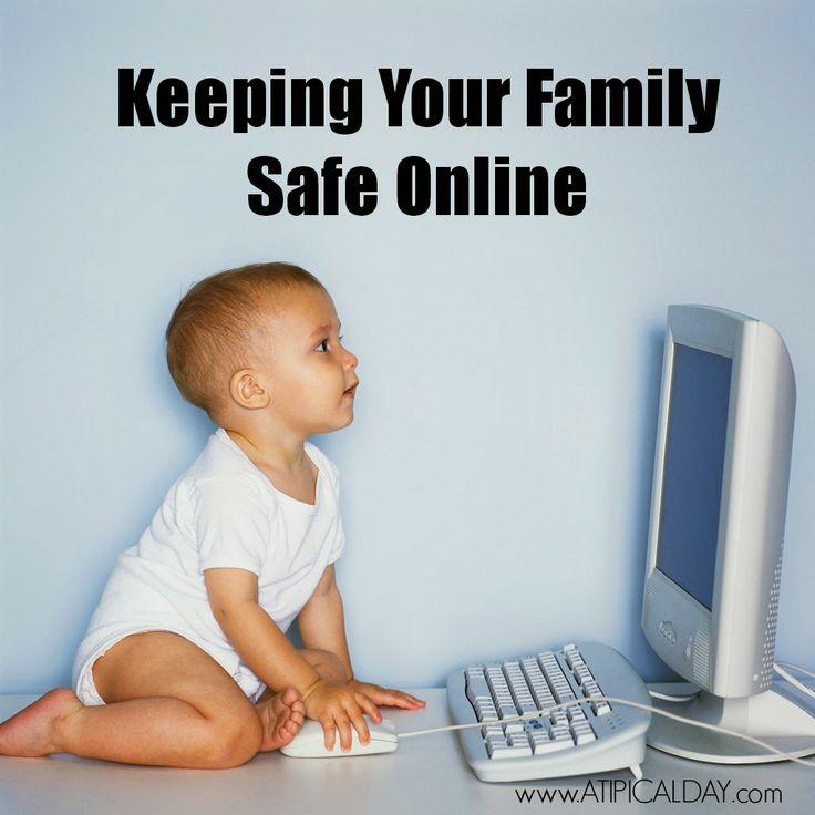 1. Install an antivirus