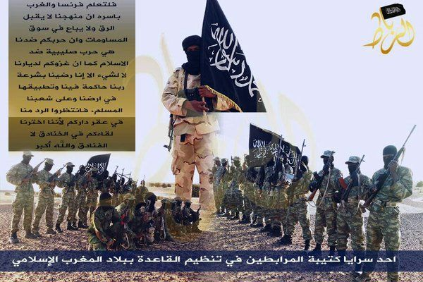 A brigade of Katibat al Murabitoon in AQIM Al Qaeda in the Islamic Maghreb (AQIM), Al Qaeda's official branch in North Africa, has claimed responsibility for an attack today on a popular hotel in the West African country of Burkina Faso. The attack isstill ongoing in Burkina Faso's capital of Ouagadougou as of publishing of this story andthe number of casualties has not yet been confirmed. BurkinaFaso is locatedsouth of Mali and has suffered some spillover of the conflict there…