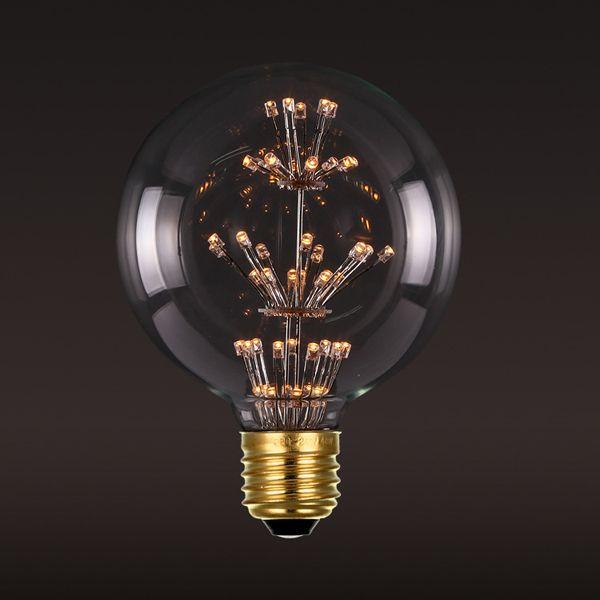 E27 из светодиодов 3 Вт накаливания винтаж стиль личности эдисон лампы свет лампы 110 В, 220 В внутреннего / наружного украшения ST64, принадлежащий категории Оригинальное освещение и относящийся к Лампы и освещение на сайте AliExpress.com | Alibaba Group
