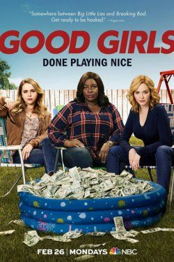 Хорошие девчонки (2018) смотреть онлайн в хорошем качестве бесплатно на Cinema-24
