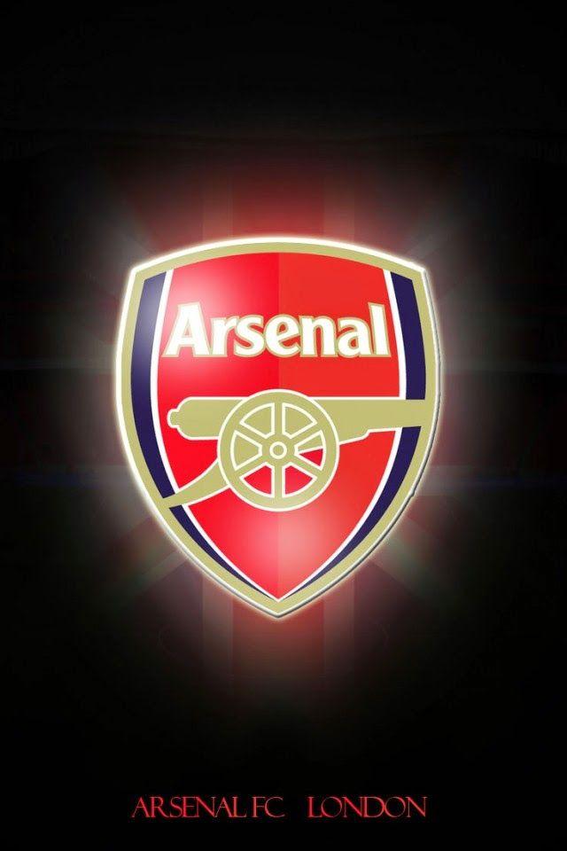 Pin On Loga Arsenal live wallpaper hd
