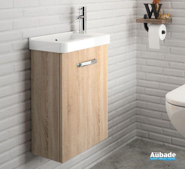 so cheap half off sleek Combo en 2019 | Lave main, Armoire de toilette et Lave