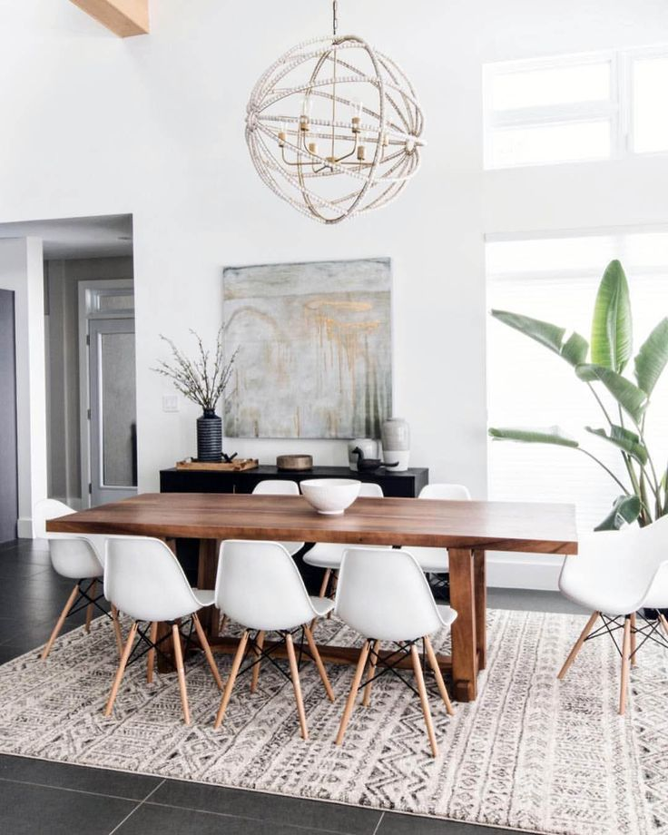 Trendy Large Dining Room Mirror Ideas To Inspire You Diningroom