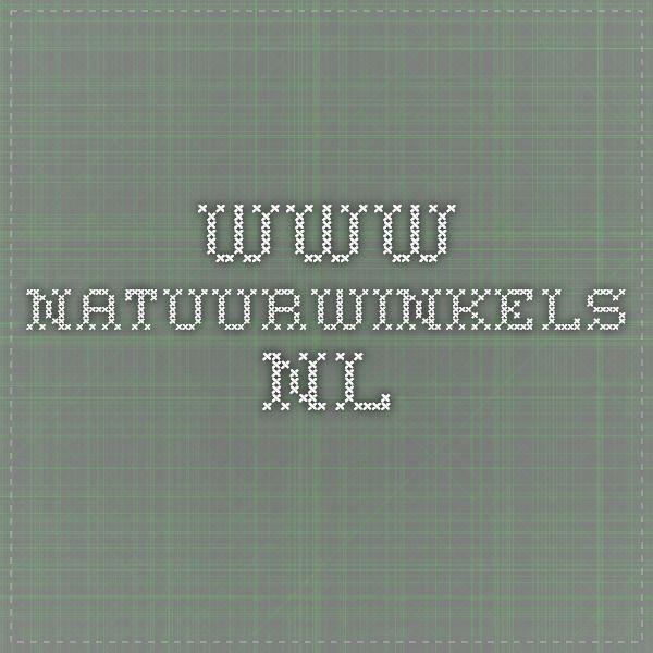 www.natuurwinkels.nl