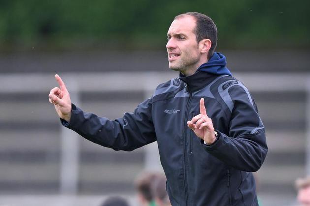 Fußball-Oberliga: Arminias U23 enttäuscht +++  0:2 – DSC-Niederlage beim Letzten