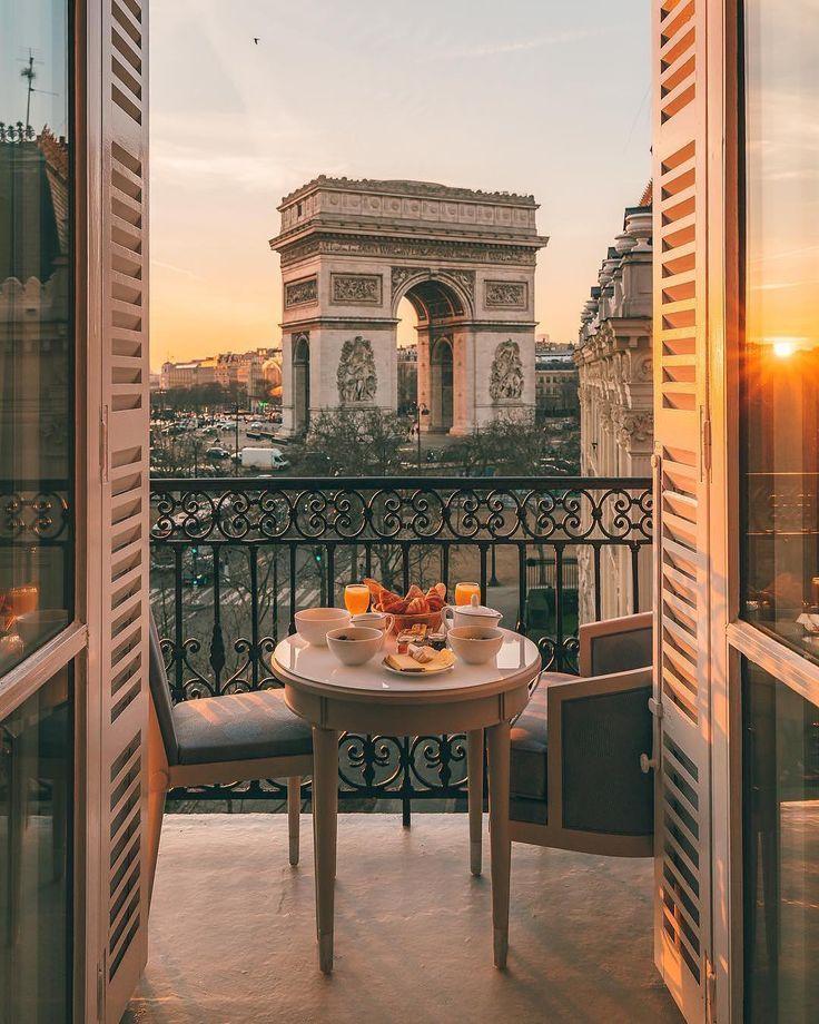 20 Best Places To Visit In Paris – Visit To Pari…