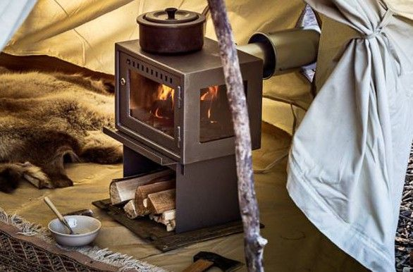 25 best ideas about tent stove on pinterest small portable heater small tent and camping heater. Black Bedroom Furniture Sets. Home Design Ideas