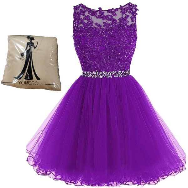 Best 25  Purple homecoming dresses ideas on Pinterest | Purple ...