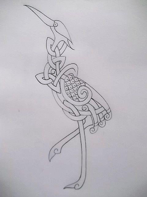 17 best images about tracing patterns on pinterest celtic knots celtic art and celtic symbols. Black Bedroom Furniture Sets. Home Design Ideas