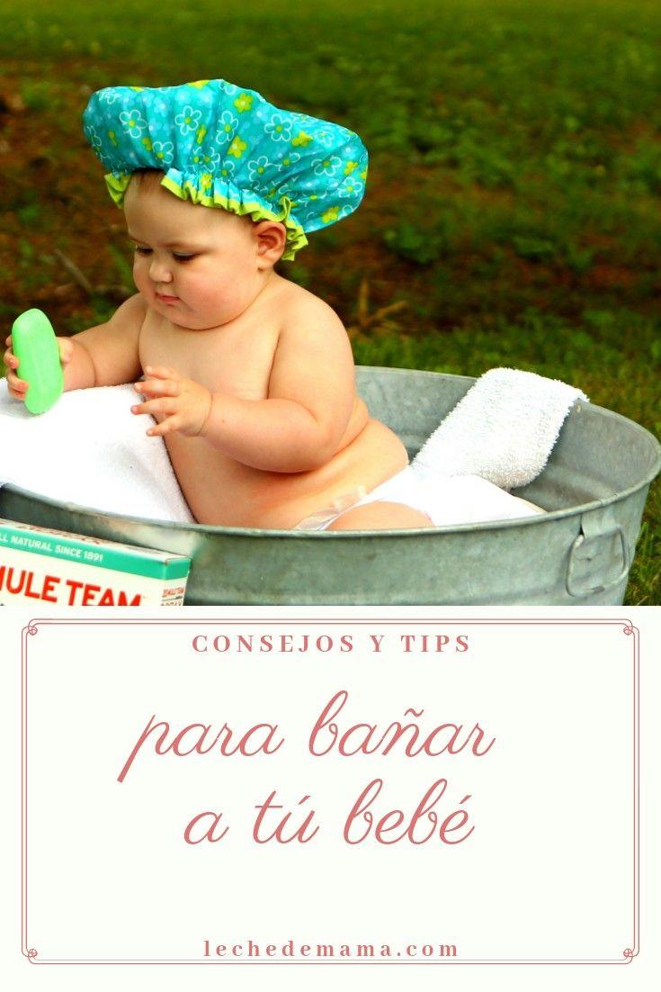 Consejos Y Tipa Para Bañar A Tú Bebé Bebe Clima Frío Consejos