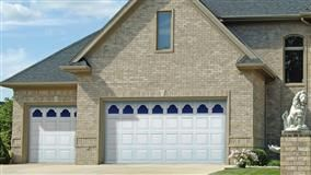 Durafirm Collection® The Overhead Door Company. If you're looking for a new Overhead Garage Door in the greater South Bend, Mishawaka Indiana area, contact our team at the Overhead Door Company. Call 1-800-OVERHEAD or visit us online at www.1800OVERHEAD.com