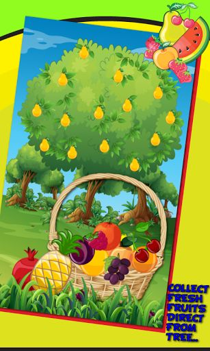 Juice maker is a free fun cooking game for girls kids and teens. Hey Kids! Are you ready to replenish your energy with delicious fruit juices and smoothies made out of farm fresh organic fruits? With this Juice maker game for girls and kids, you can make