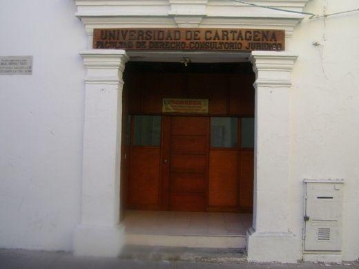 Consultorio Jurídico Facultad de Derecho  y Ciencias Políticas