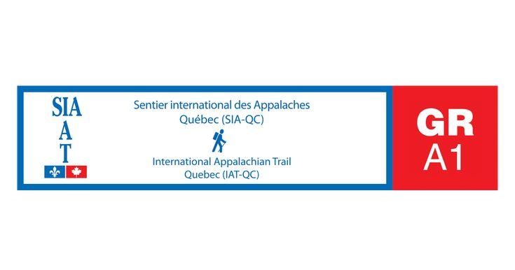 Le Sentier International des Appalaches Québec Gaspésie - The International Appalachian Trail - Quebec Gaspesie