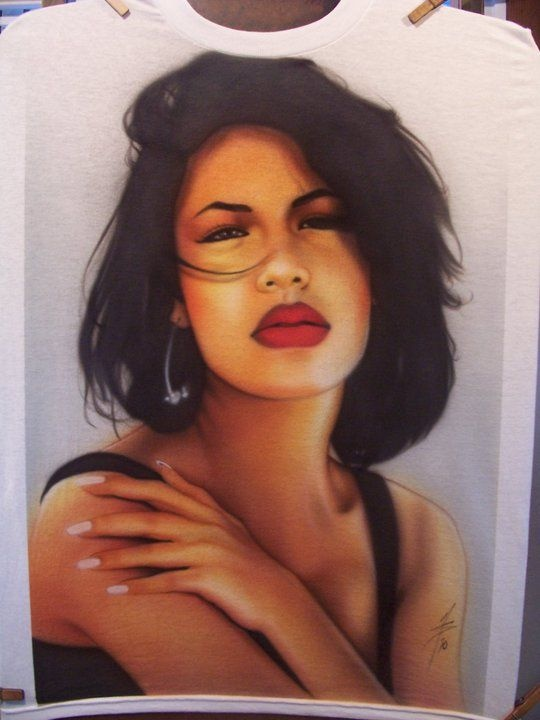 an introduction to the life of selena quintanilla perez a female tejano singer Selena quintanilla-pérez 1995), known simply as selena, was an american singer selena's life was also the basis of the musical selena forever starring.