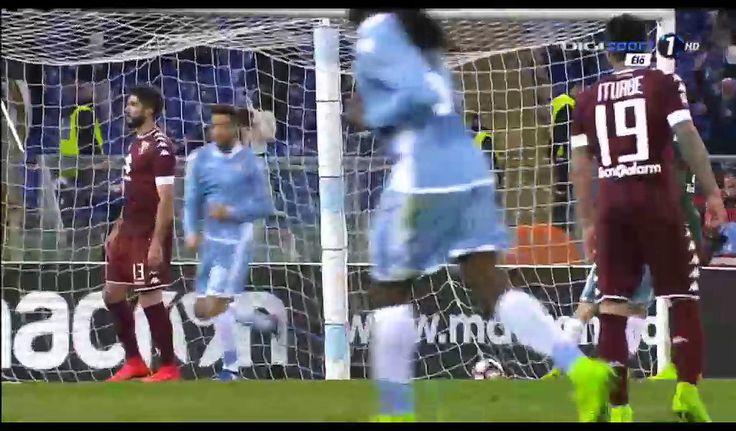 VIDEO Lazio 3 - 1 Torino HIGHLIGHTS 13.03.2017   PPsoccer