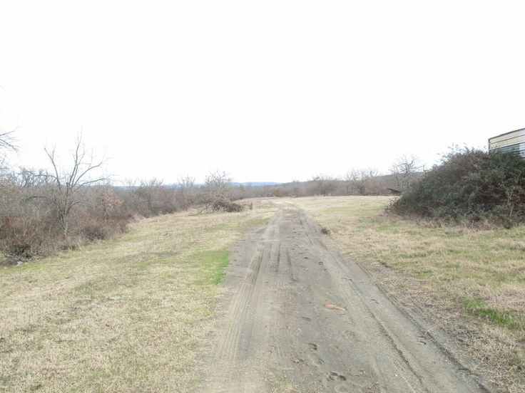 40 Acres Mountain Land For Sale In Cloudy, OK!