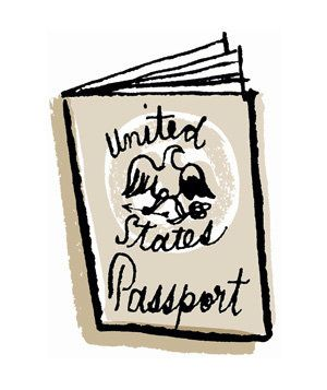 How to Replace Your Passport | Can't find your birth certificate? Need to replace your passport? Here's how.