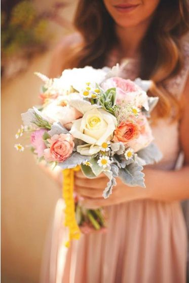 Bouquet #wedding