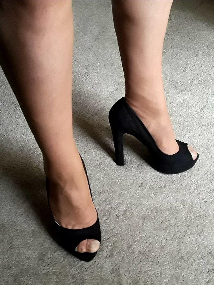 GB Block-Party Glitter Two-Piece Sandals | Dillards
