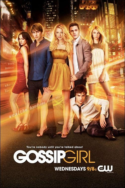 Gossip Girl - The CW (2007)