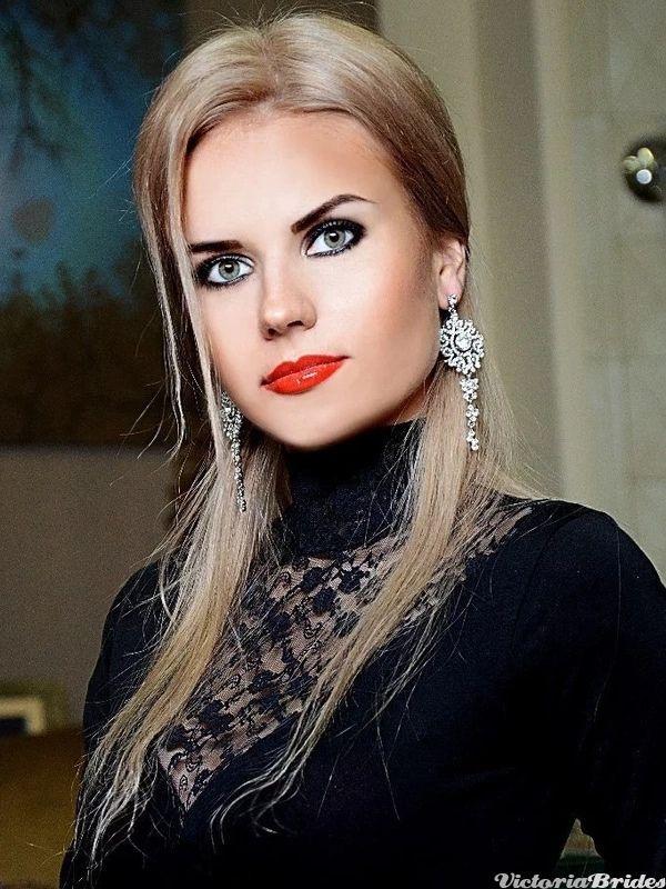 Dating ukraine beauties