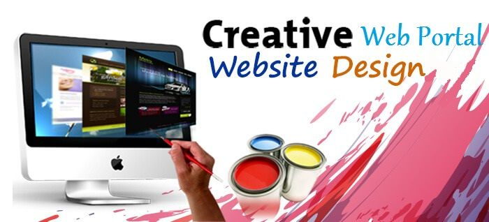 Creative and attractive, #responsive #seo friendly, #mobile friendly #WebPortalWebsiteDesign by NCrypted Websites.