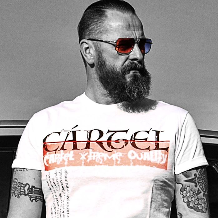 Loyalty is not just anything. It is everything. Clothing available at www.carteloriginal.com Get this Tshirt today! #tattoo #tatoo #tattoos #tattooed #tattoed #tattooboy #tattooink #tattoobrand #tatuajes #tattoolife #tatoostyle #tattoolove #tattoolifestyle #ink #inked #inkedup #inklife #inkstagram #inklovers #inkedmen #inkedmag #inkaddict #inkedsociety #tattoosociety #tijuana #loyalty #clothing #apparel #tattoobrand #onlineshop #onlinestore