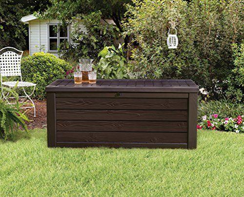 List Price 169 99 Buy New 152 53 Lawn Patio Keter Westwood
