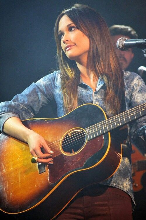 Kacey Musgraves. Get tickets today for one of her shows. Tour start on September 25 in Tulsa, Oklahoma.