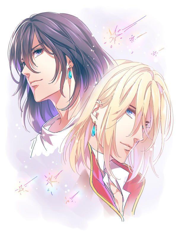 Jenkins / Ange in a few years *u* es que es tan lindo, mas cuando le regresan su corazon :3 ❤ //Dragoner//