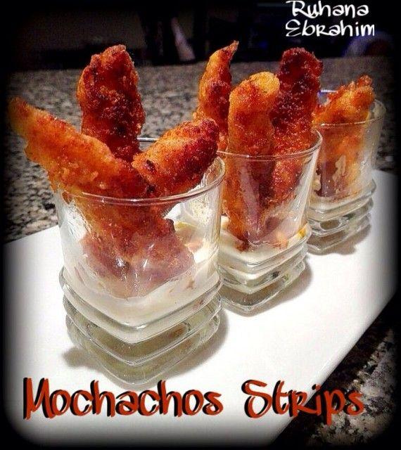 Mochachos Strips