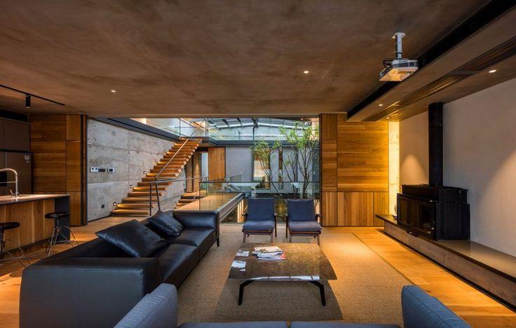 House in Hangzhou by Wanjing Studio | HomeAdore
