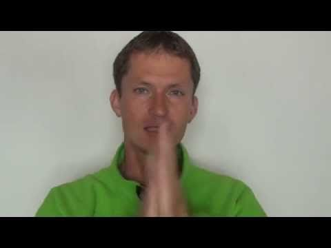 Jak na bolest hlavy - jednoduše a účinně - YouTube