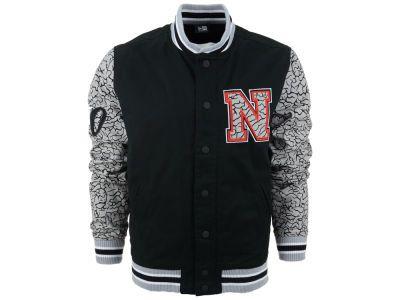 New Era Branded Elephant Varsity Jacket Apparel at NewEraCap.com