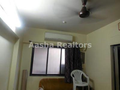 Aasha Realtors : 1 Bhk For Sale In Kandivali West  232020