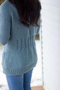 Lavori a maglia, 10 modelli maglia di cardigans ai ferri   diLanaedaltrestorie
