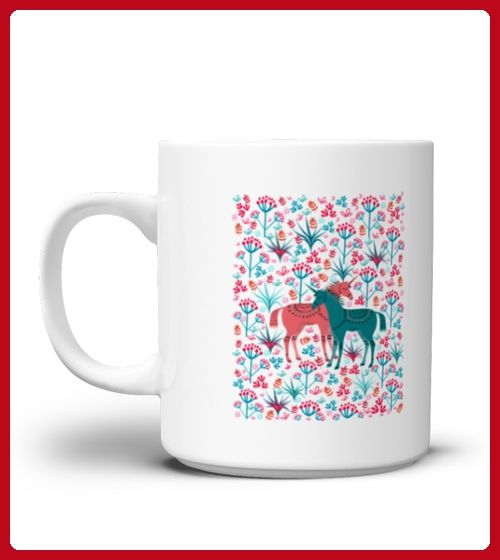Unicorn Land Mug - Einhorn shirts (*Partner-Link)