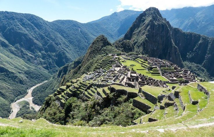Peru, a country in South America, is one of the greatest centers of ancient civilization and one of South America's most popular destinations. Here is a list of 20 really interesting facts about Peru: #1 Nevado Huascarán is the highest point in Peru at 22,205 feet (6,768 m). It was first scaled in 1932 by the German-Austrian