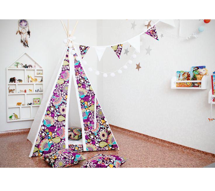 домик для детской