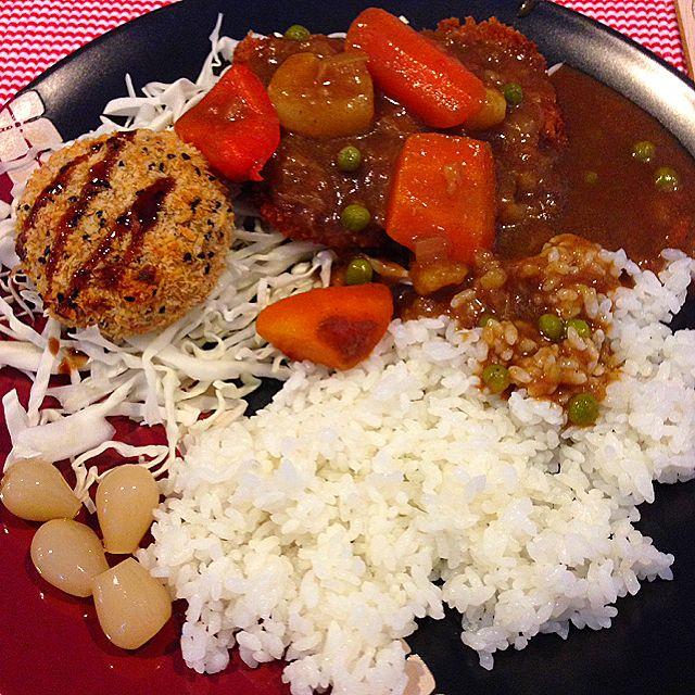 Japanese Curry with Pork Katsu Recipe - coasterkitchen - Dayre