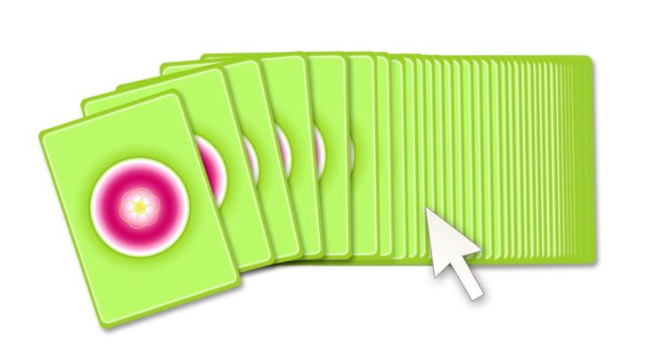 Bach Flower Cards