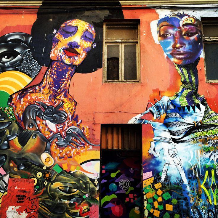 https://flic.kr/p/GR4gi7 | Valparaíso #Chile