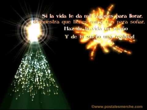 🎄🎁Video Mensaje Feliz Año Nuevo 2017🎄🎁 | Video Postales de Amor
