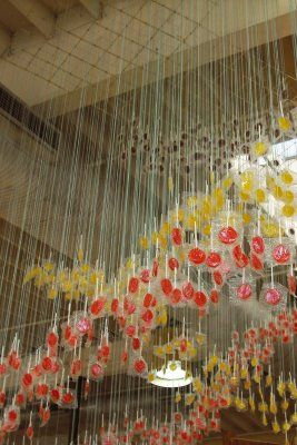 Atelier Drome A+D: Anthropologie Display