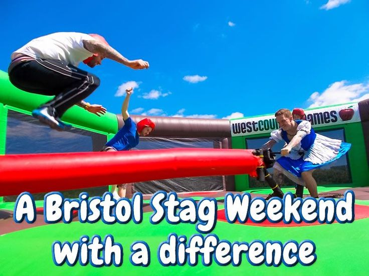 West country games can change  your free time into special moment. Play west country games for more fun where is lots of funny games available. Get more detail from link. #BristolStagWeekend #WestCountryGames
